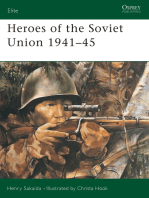 Heroes of the Soviet Union 1941–45