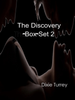The Discovery Boxed Set 2