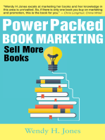 Power Packed Book Marketing