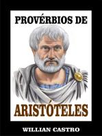 Provérbios de Aristóteles