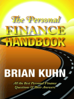 The Personal Finance Handbook