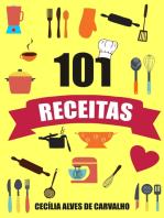 101 Receitas