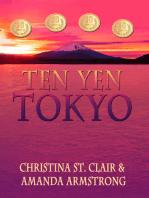 Ten Yen Tokyo