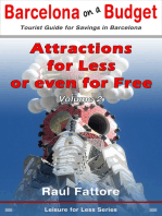 Attractions for Less or Even for Free