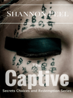 The Captive (Secrets, Choices and Redemption)