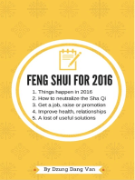 Feng Shui For 2016