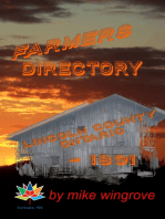 Farmers Directory Lincoln County, Ontario