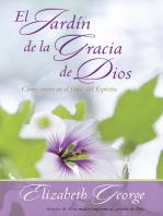 Jardin de la gracia de Dios