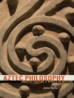 Aztec Philosophy