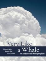 Very Like a Whale