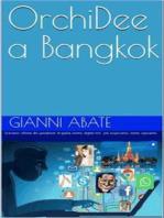 OrchiDee a Bangkok