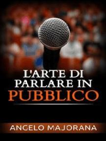 L'arte di parlare in pubblico