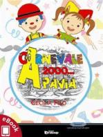 Carnevale 2000... a Pavia