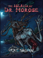 The Island of Dr. Morose