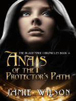 Anais of the Protector's Path
