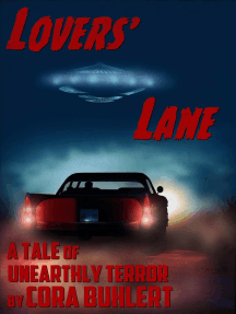 Lovers' Lane: The Day the Saucers Came..., #2