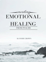 Unveiling Emotional Healing From Psalms