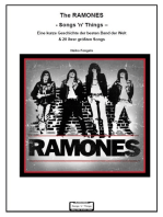 The Ramones - Songs 'n' Things -