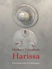 Harissa: Phantastische Erzählungen