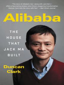 Books written by jack ma