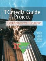 TCmedia Guide Project