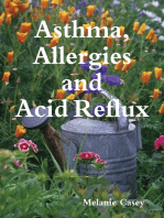 Asthma, Allergies and Acid Reflux