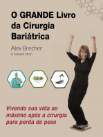 O Grande Livro da Cirurgia Bariátrica
