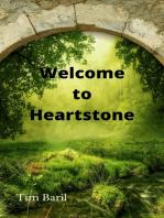 Dark Enchantress (Welcome to Heartstone, Book 1)