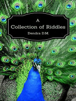 A Collection of Riddles
