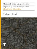 Manual para viajeros por España y lectores en casa III