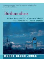 Birthmothers