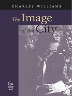 The Image of the City (and Other Essays)