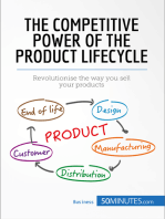 The Competitive Power of the Product Lifecycle