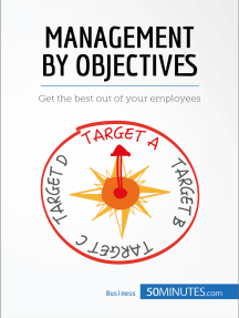 Management by Objectives: Get the best out of your employees