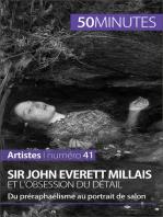 Sir John Everett Millais et l'obsession du détail