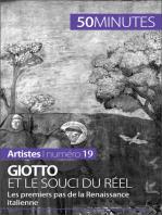 Giotto et le souci du réel