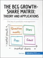 The BCG Growth-Share Matrix