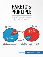 Pareto's Principle