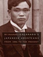 Colorado's Japanese Americans