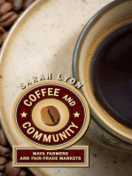 Coffee and Community: Maya Farmers and Fair-Trade Markets
