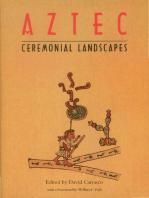 Aztec Ceremonial Landscapes