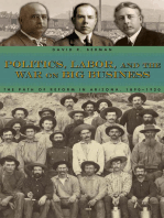 Politics, Labor, and the War on Big Business