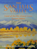 The San Luis Valley, Second Edition