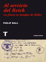 Al servicio del Reich: La física en tiempos de Hitler