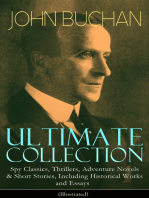 JOHN BUCHAN Ultimate Collection