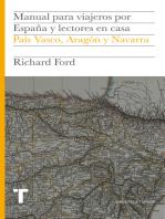 Manual para viajeros por España y lectores en casa VII