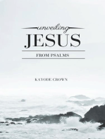 Unveiling Jesus From Psalms