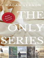 The Only Series: The Only Series, #6