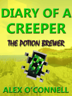 Diary of a Creeper
