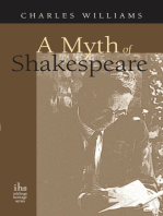A Myth of Shakespeare